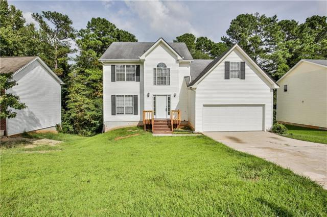 846 Stonebrook Drive, Lithonia, GA 30058 (MLS #6067594) :: Hollingsworth & Company Real Estate