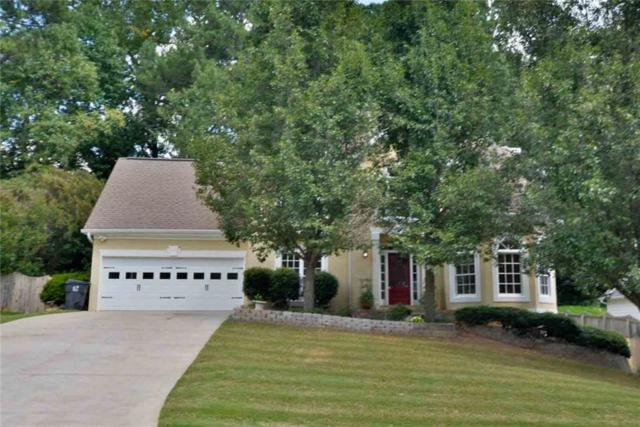1395 Midland Way, Lawrenceville, GA 30043 (MLS #6067596) :: The Russell Group