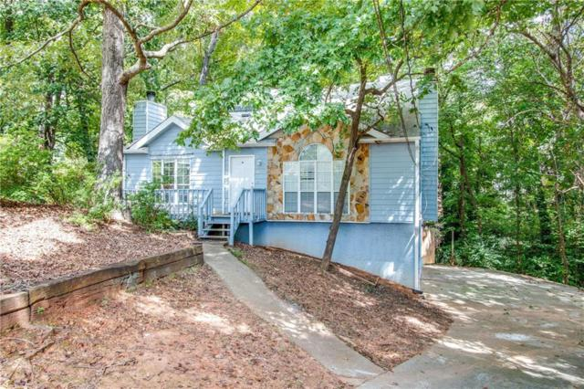 6172 Bayleaf Court SE, Mableton, GA 30126 (MLS #6067606) :: The Russell Group