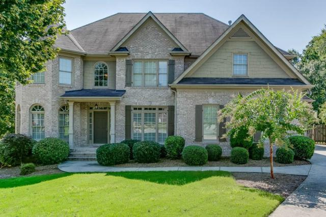 1968 Alcovy Shoals Bluff, Lawrenceville, GA 30045 (MLS #6067607) :: The Russell Group