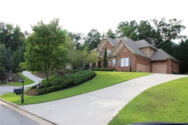 5180 Aldeburgh Court, Suwanee, GA 30024 (MLS #6067612) :: The Russell Group