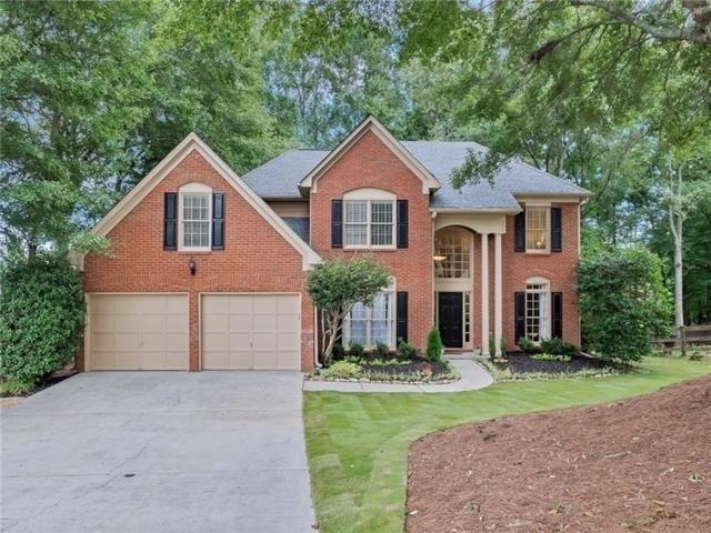 5625 The Twelfth Fairway, Suwanee, GA 30024 (MLS #6067617) :: The Bolt Group