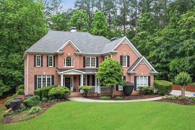 15350 White Columns Drive, Milton, GA 30004 (MLS #6067624) :: North Atlanta Home Team
