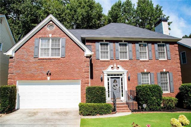 5529 Wynhall Drive, Peachtree Corners, GA 30071 (MLS #6067625) :: Buy Sell Live Atlanta