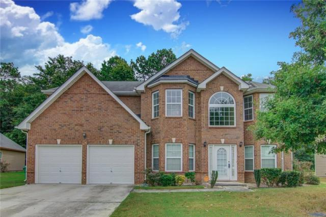 4610 Browns Mill Lane, Lithonia, GA 30038 (MLS #6067649) :: The Russell Group