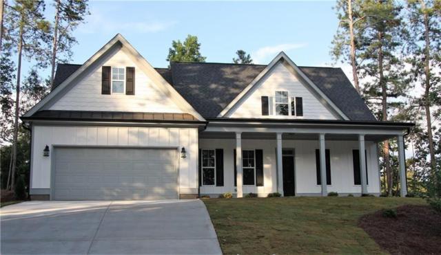 5016 Sunrise Court, Gainesville, GA 30504 (MLS #6067673) :: RE/MAX Paramount Properties