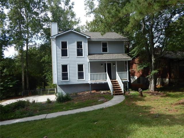 2835 Quinbery Drive, Snellville, GA 30039 (MLS #6067680) :: The Bolt Group