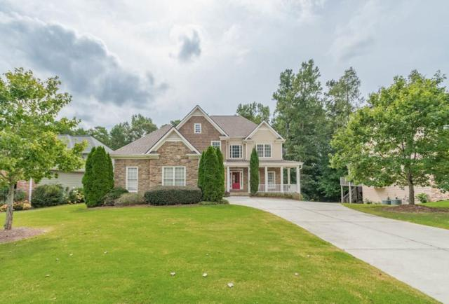 1670 Wheat Grass Way, Grayson, GA 30017 (MLS #6067689) :: The Cowan Connection Team