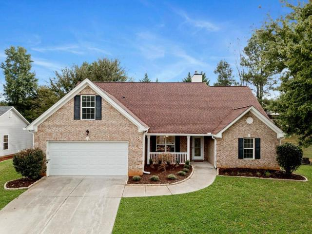 1028 Jasmine Drive, Jefferson, GA 30549 (MLS #6067694) :: Iconic Living Real Estate Professionals