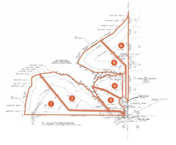 0 Nezhat Place, Sandy Springs, GA 30350 (MLS #6067717) :: The Cowan Connection Team