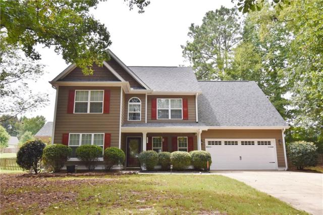168 Cardinal Ridge, Jefferson, GA 30549 (MLS #6067720) :: The Cowan Connection Team