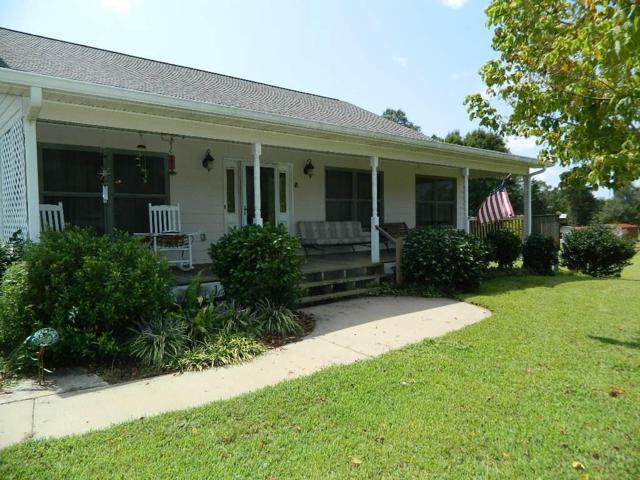 2438 Hwy 172 W, Bowman, GA 30624 (MLS #6067744) :: RE/MAX Paramount Properties