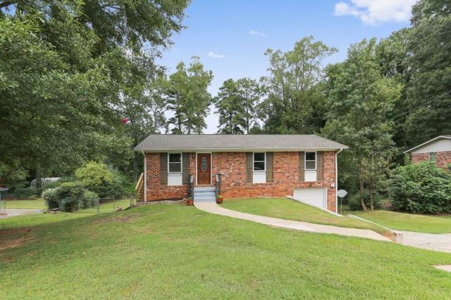 699 San Fernando Drive SE, Smyrna, GA 30080 (MLS #6067750) :: North Atlanta Home Team