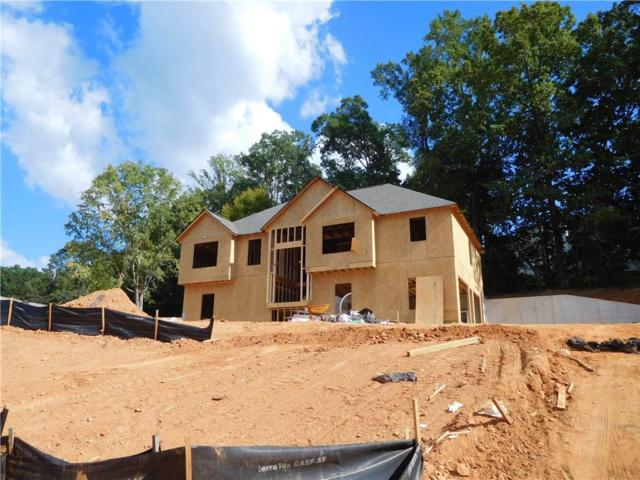 204 Arapahoe Court, Villa Rica, GA 30180 (MLS #6067755) :: Iconic Living Real Estate Professionals