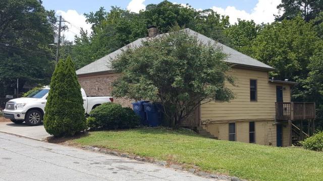 1699 Annie Street NW, Atlanta, GA 30318 (MLS #6067756) :: The Bolt Group