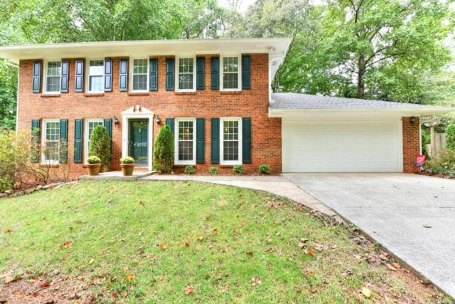 9770 Lake Forest Way, Roswell, GA 30076 (MLS #6067760) :: Iconic Living Real Estate Professionals