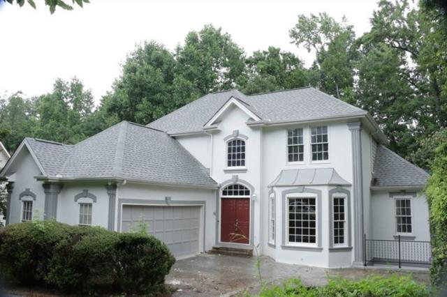 7338 Wood Hollow Way, Stone Mountain, GA 30087 (MLS #6067762) :: Iconic Living Real Estate Professionals
