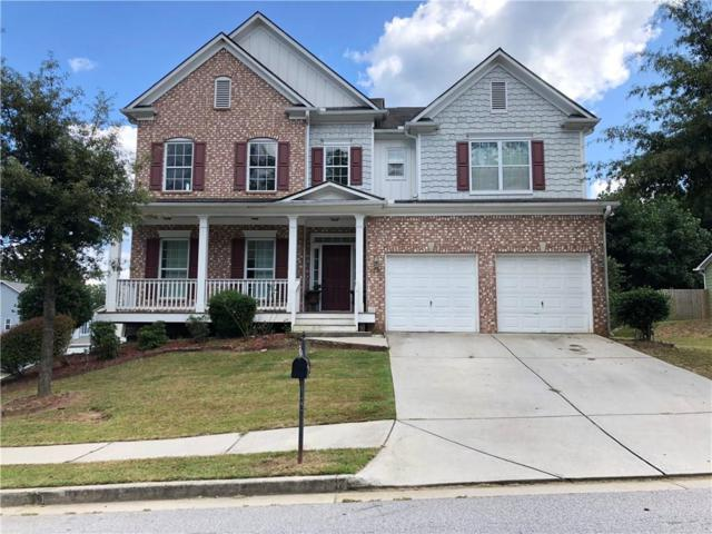 3874 Amberleigh Trace, Gainesville, GA 30507 (MLS #6067768) :: Five Doors Roswell | Five Doors Network
