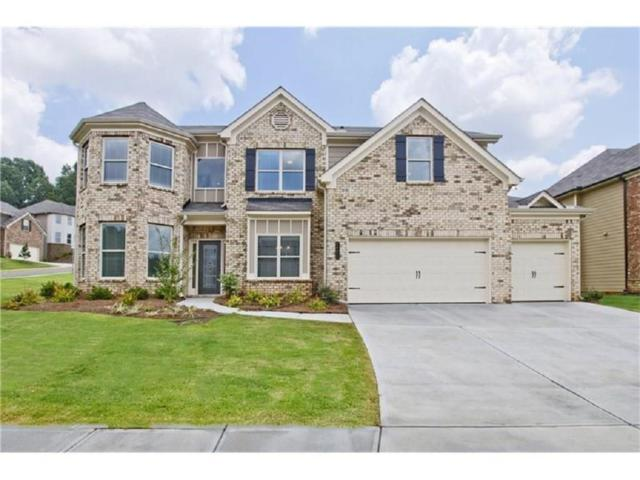 2886 Cove View Court, Dacula, GA 30019 (MLS #6067777) :: The Hinsons - Mike Hinson & Harriet Hinson