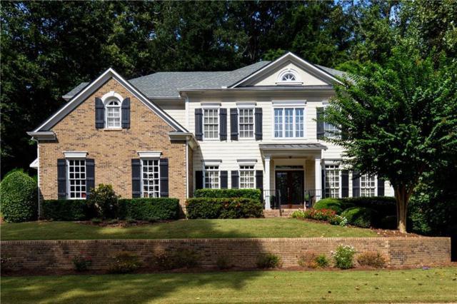 3220 Collier Gate Court SE, Smyrna, GA 30080 (MLS #6067794) :: North Atlanta Home Team