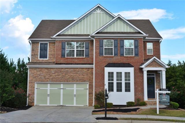 199 Rutlidge Park Lane, Suwanee, GA 30024 (MLS #6067804) :: North Atlanta Home Team