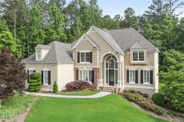 915 Treyburn Run, Milton, GA 30004 (MLS #6067807) :: North Atlanta Home Team