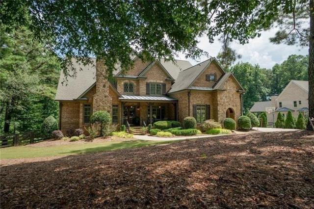 2467 Hopewell Road, Milton, GA 30004 (MLS #6067817) :: North Atlanta Home Team