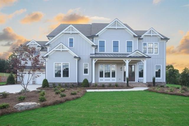 12710 Ebenezer Pond Court, Milton, GA 30004 (MLS #6067828) :: North Atlanta Home Team