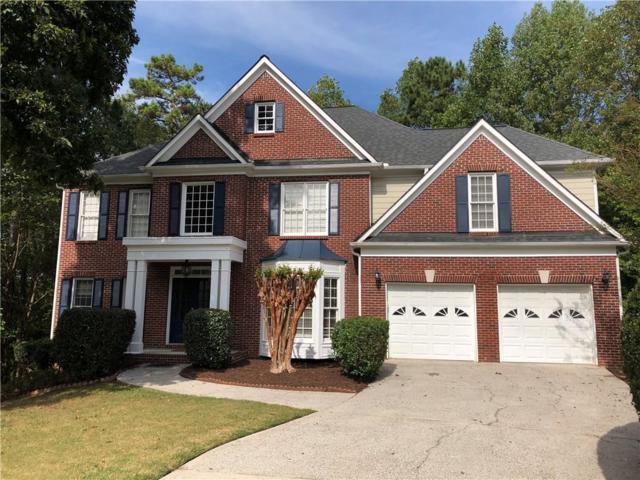 430 Eastbourne Way, Johns Creek, GA 30005 (MLS #6067837) :: North Atlanta Home Team