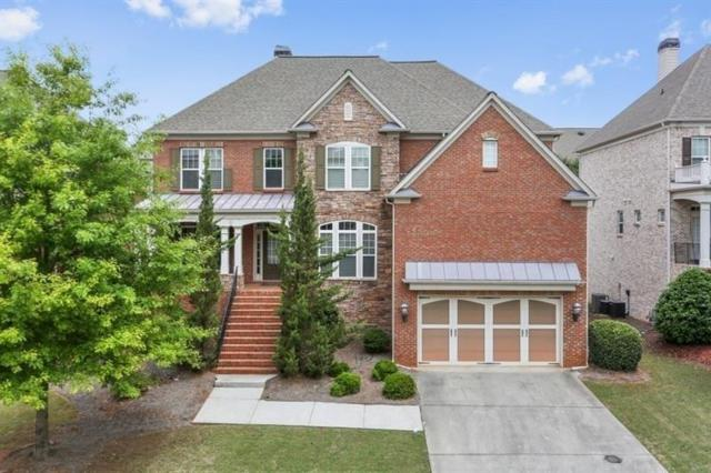 11235 Avery Cove Court, Alpharetta, GA 30022 (MLS #6067838) :: North Atlanta Home Team