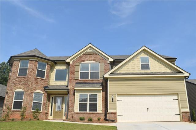 4610 Orchard View Way, Cumming, GA 30028 (MLS #6067856) :: The Russell Group