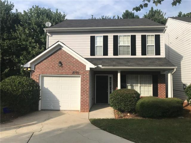 2370 Charleston Pointe SE, Atlanta, GA 30316 (MLS #6067869) :: The Zac Team @ RE/MAX Metro Atlanta