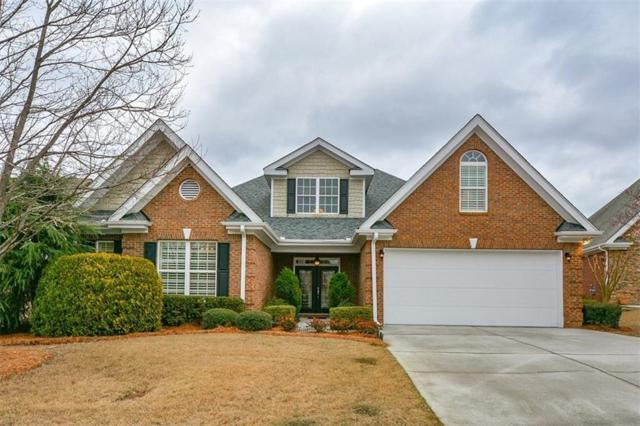 600 Wiley Court, Canton, GA 30115 (MLS #6067871) :: Iconic Living Real Estate Professionals