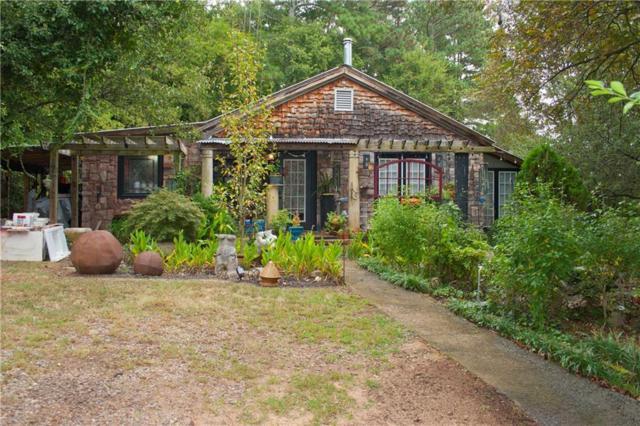 1046 Sugar Valley Road SW, Cartersville, GA 30120 (MLS #6067881) :: North Atlanta Home Team