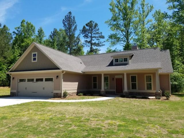52 Stonecrest Way, Dallas, GA 30157 (MLS #6067883) :: Buy Sell Live Atlanta