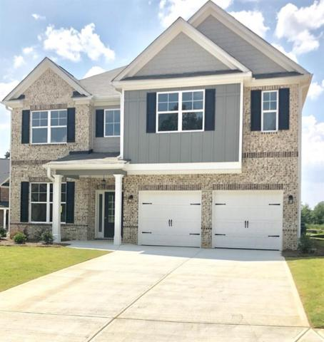 1722 Weatherbrook Circle, Lawrenceville, GA 30043 (MLS #6067892) :: The Cowan Connection Team