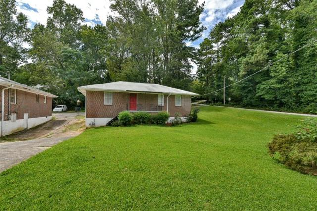 2433 Fallview Terrace, East Point, GA 30344 (MLS #6067936) :: North Atlanta Home Team