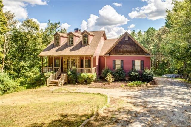 200 Holley Heights, Jasper, GA 30143 (MLS #6067938) :: North Atlanta Home Team