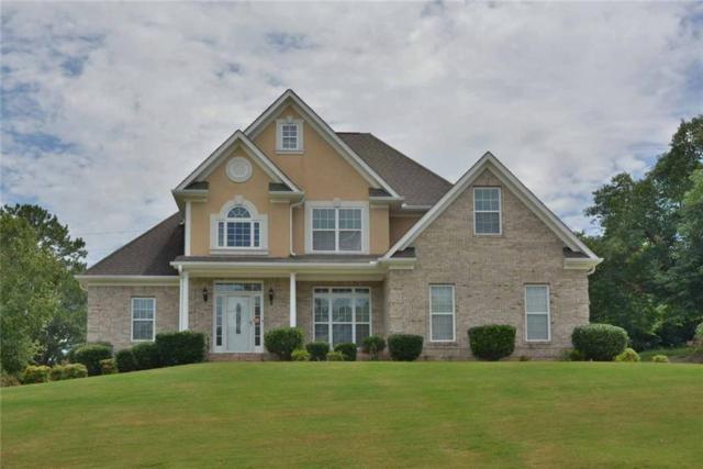 201 Lower Creek Pass, Mcdonough, GA 30252 (MLS #6067940) :: North Atlanta Home Team