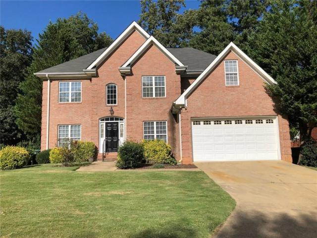 24 Saddlebrook Dr, Rome, GA 30161 (MLS #6067952) :: The Cowan Connection Team