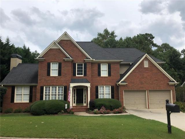 140 Misty Valley Drive, Canon, GA 30114 (MLS #6067960) :: The Bolt Group