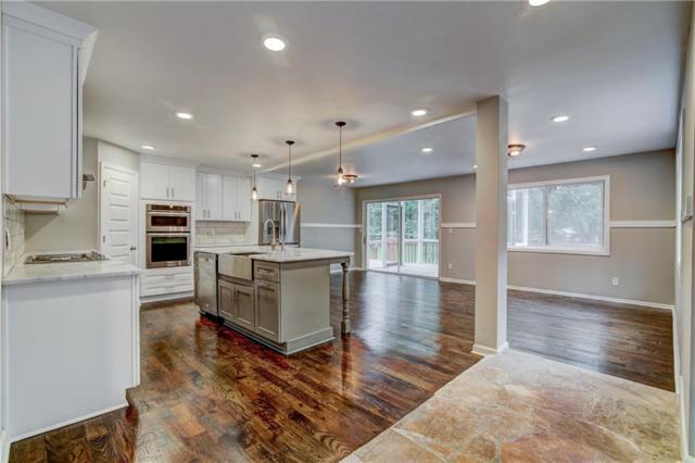 130 Saddle Creek Drive, Roswell, GA 30076 (MLS #6067964) :: North Atlanta Home Team