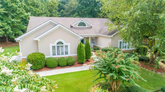 4583 Fairecroft Terrace, Suwanee, GA 30024 (MLS #6067970) :: Iconic Living Real Estate Professionals
