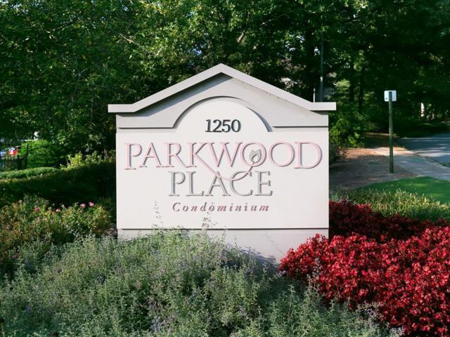 1250 Parkwood Circle Se Circle #3102, Atlanta, GA 30339 (MLS #6067978) :: The North Georgia Group