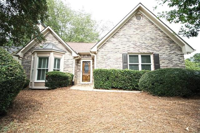 100 Whisperwood Lane NW, Marietta, GA 30064 (MLS #6067981) :: RE/MAX Prestige