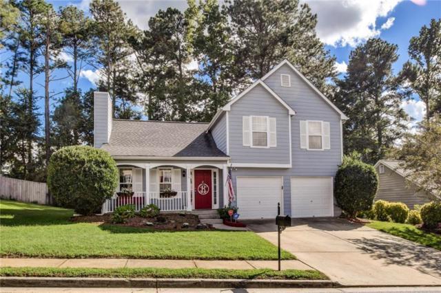3356 Grove Park Terrace NW, Acworth, GA 30101 (MLS #6067985) :: North Atlanta Home Team