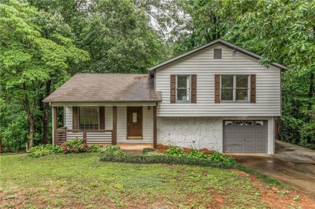 3844 Pine Needle Drive, Duluth, GA 30096 (MLS #6068009) :: North Atlanta Home Team