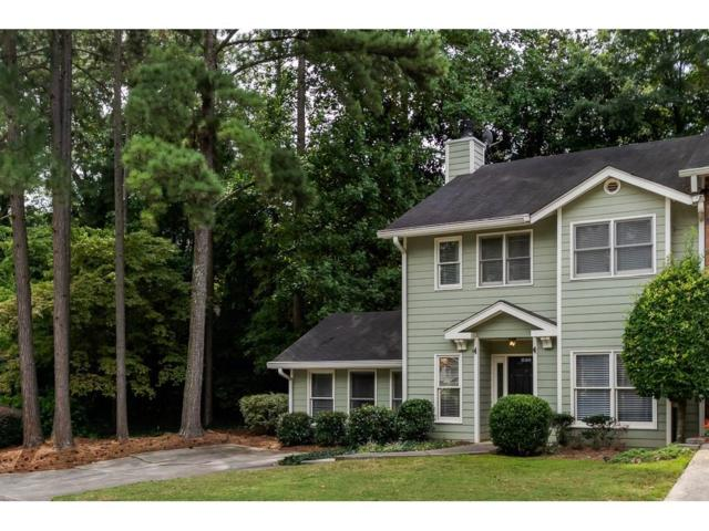 250 Peachtree Hollow Court, Sandy Springs, GA 30328 (MLS #6068019) :: The Cowan Connection Team