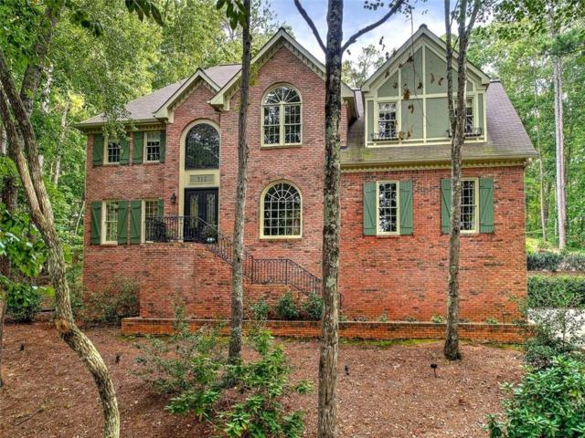 705 Old Park Place, Roswell, GA 30075 (MLS #6068039) :: North Atlanta Home Team