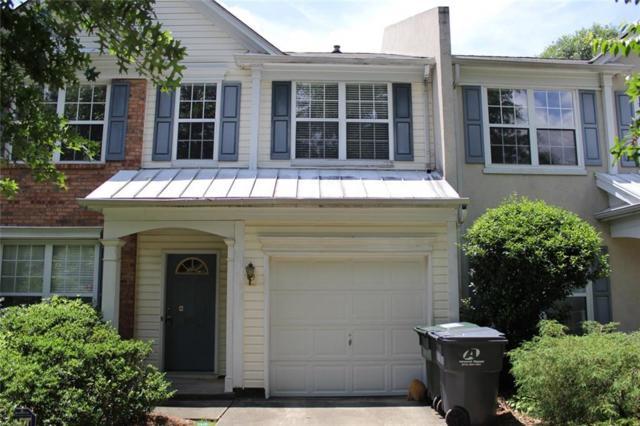 5203 Medlock Corners Drive, Peachtree Corners, GA 30092 (MLS #6068048) :: RE/MAX Paramount Properties
